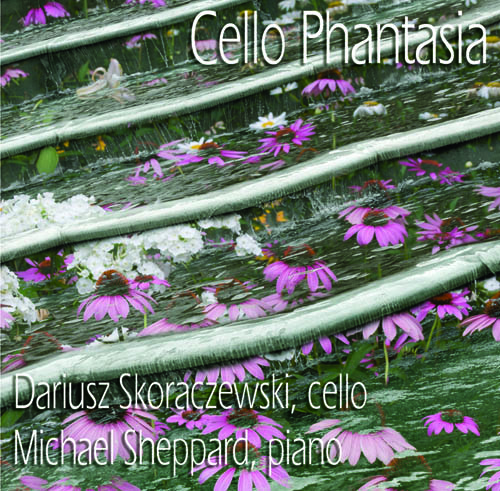 Dariusz Skoraczewski, Cello Phantasia