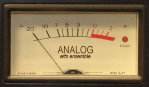 ANALOG Arts Ensemble