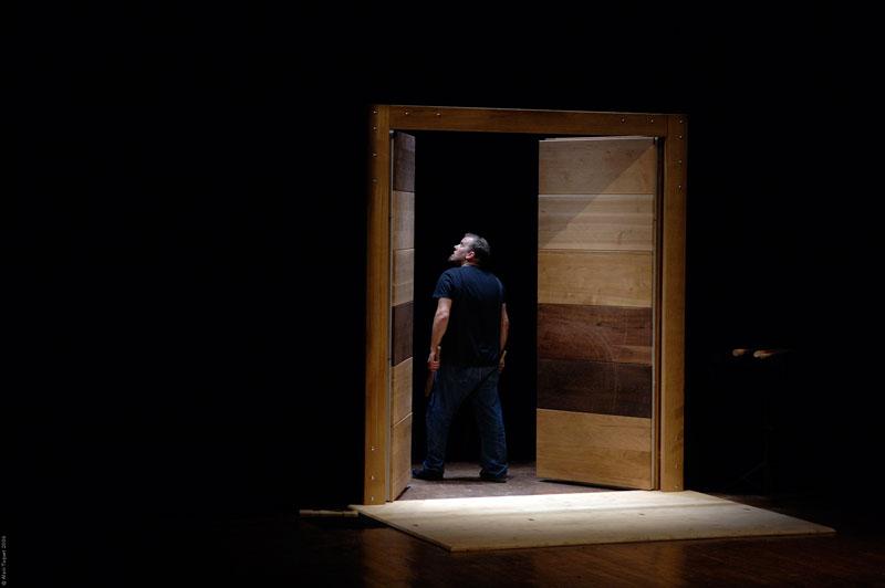 The door opens!