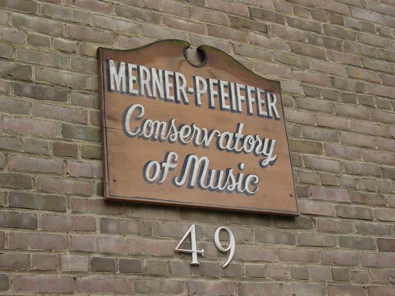 Merner-Pfeiffer Hall