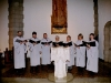 Members of the Chancel Choir